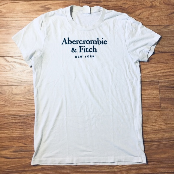 Abercrombie   Fitch Shirts  4461312ded6